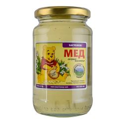 HONEY-BAGREMOV MED 700GR