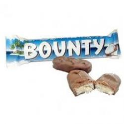 M.FOODS-BAR BOUNTY 57GR