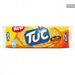 KRAFT-KREKER TUC ROASTED CHICKEN100GR