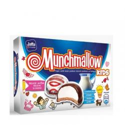 CRVENKA-KOLAC MUNCHMALLOW KIDS 105GR